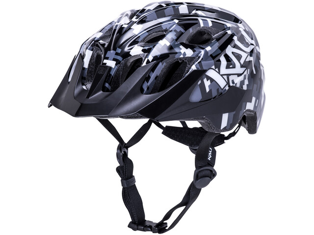 Kali Chakra Pixel Helmet Youth black